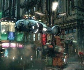 ВCyberpunk 2077 будет транспорт поинтереснее Плотвы