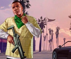Rockstar рассказала опланах нанекстген-версию GTA V