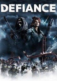 Defiance (2013) – фото обложки игры