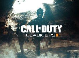 Call of Duty: Black Ops 2 продается хуже Modern Warfare 3