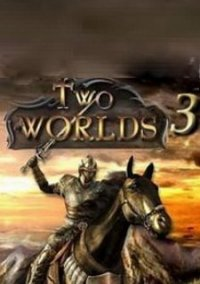 Two Worlds 3 – фото обложки игры