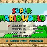 Скриншот Super Mario World – Изображение 2