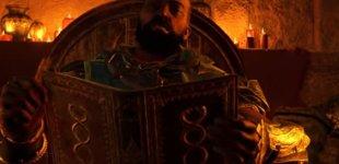 Middle-earth: Shadow of War. Вступительная заставка DLC Desolation of Mordor