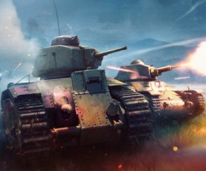 Состоялся релиз LaRésistance— одного изсамых масштабных обновлений для War Thunder