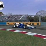 Скриншот F1 2001 – Изображение 9