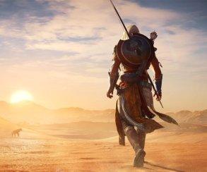Как Ubisoft удается делать так много игр серии Assassin's Creed