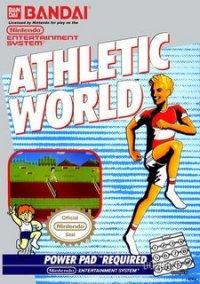 Athletic World – фото обложки игры