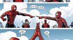 Старики Дэдпул иЧеловек-паук дают жару: как спасти мир спомощью путешествий вовремени. - Изображение 16