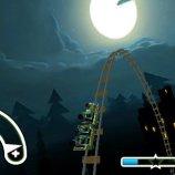 Скриншот Haunted 3D Rollercoaster Rush – Изображение 5