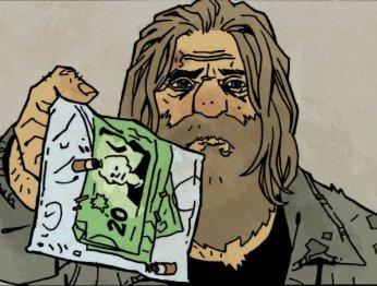 The Dregs— история обомже без дробовика, носдедукцией
