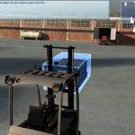 Скриншот Forklift Truck Simulator 2009 – Изображение 5