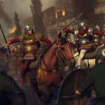 Скриншот Total War: Attila - The Last Roman Campaign Pack – Изображение 5