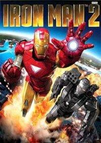 Iron Man 2 – фото обложки игры