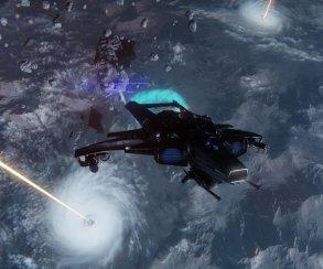 Gamescom 2015: Star Citizen подала признаки жизни