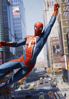 Marvel's Spider-Man — это как сходить на фильм Marvela в виде игры, со всеми свойственными фильма...