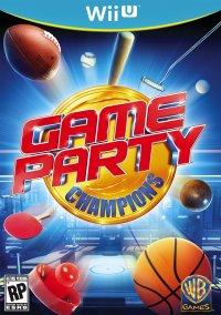 Game Party Champions – фото обложки игры