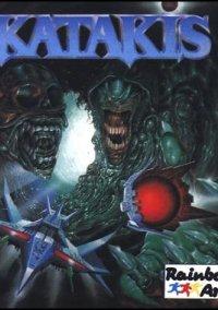 Katakis – фото обложки игры