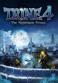 Trine 4: The Nightmare Prince – фото обложки игры