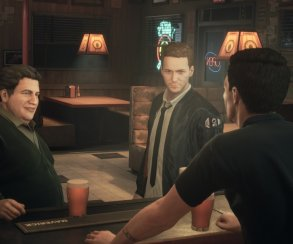 В Twin Mirror, новой игре от создателей Vampyr и Life is Strange, нет хороших или плохих решений