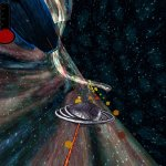 Скриншот Cosmic Highway – Изображение 6