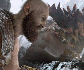 Кратос лучше всех: новая God ofWar стала самой высокооцененной игрой наPS4!