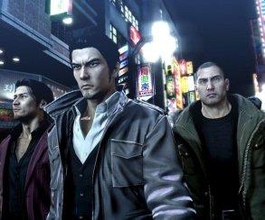 Yakuza 5 неожиданно бесплатна для подписчиков PS Plus (уже нет)