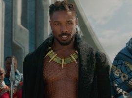 Лучшим злодеем киновселенной Marvel назвали Киллмонгера из«Черной пантеры». Высогласны?