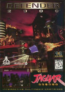 Defender 2000