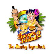 Burger Island 2: The Missing Ingredients