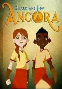 Guardians of Ancora  – фото обложки игры