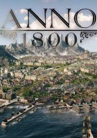 Anno 1800 – фото обложки игры