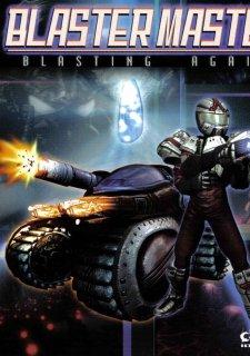 Blaster Master: Blasting Again