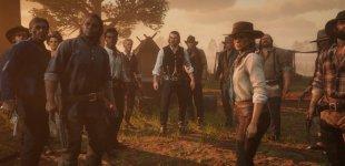 Red Dead Redemption 2. Официальный трейлер