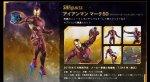 Фигурки пофильму «Мстители: Война Бесконечности»: Танос, Тор, Железный человек идругие герои. - Изображение 193