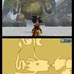 Скриншот Dragon Quest Monsters: Joker 2 – Изображение 1