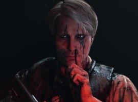 Актер Мадс Миккельсен заглянул на «Вечерний Ургант» и рассказал, почему он постоянно играет злодеев