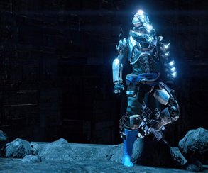 Destiny перенесет ваших персонажей вовторую часть – но не их прокачку