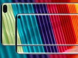 Samsung показала три рекламных видеоролика флагманов Galaxy S10