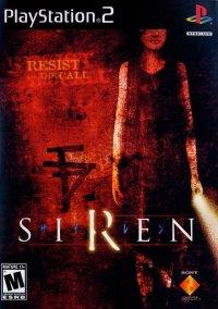 Siren – фото обложки игры