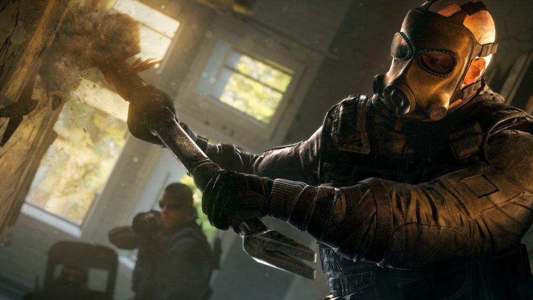 Чего мы ждем от EA, Ubisoft, Nintendo и Bethesda   Канобу - Изображение 7
