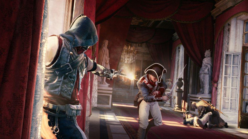 Лучшие игры серии Assassin's Creed - топ-10 игр Assassin's Creed на ПК, PS4, Xbox One | Канобу - Изображение 4912