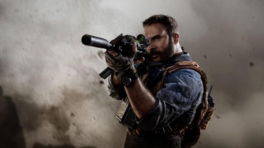 Режим Gunfight вCall ofDuty: Modern Warfare— весомый повод купить игру. Сыграли лично иубедились | Канобу