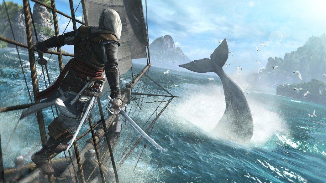 Лучшие игры серии Assassin's Creed - топ-10 игр Assassin's Creed на ПК, PS4, Xbox One | Канобу - Изображение 4915