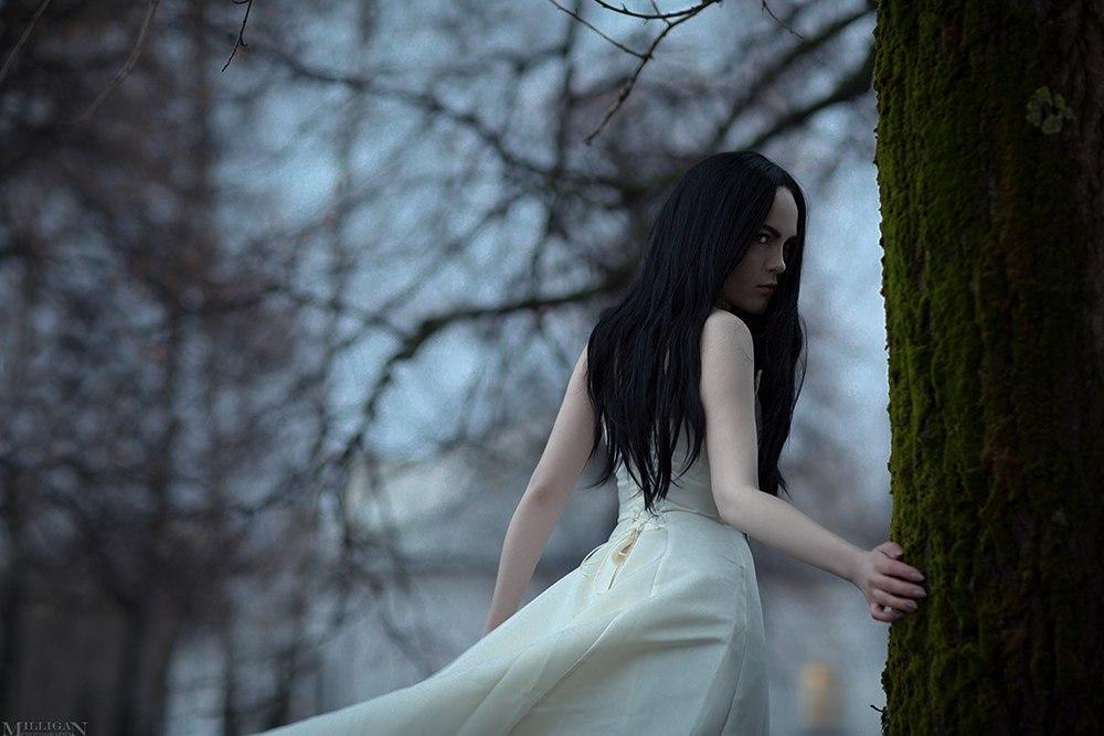 Геральт ибрукса вновом чудесном косплее по«Ведьмаку». - Изображение 3