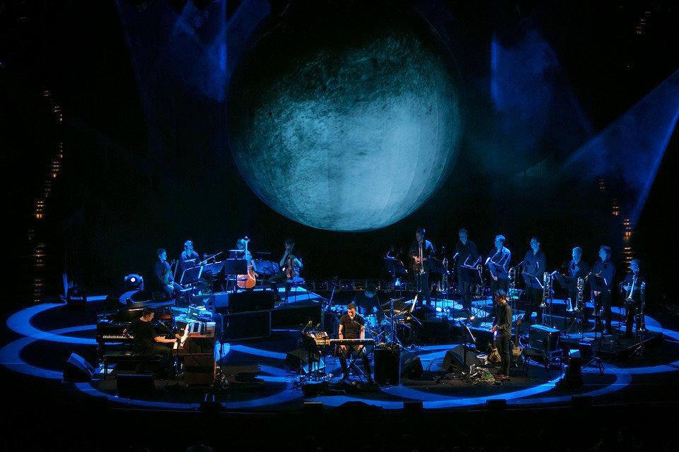 Альбом Planetarium — простой способ отправиться в космос прямо сейчас | Канобу - Изображение 4253