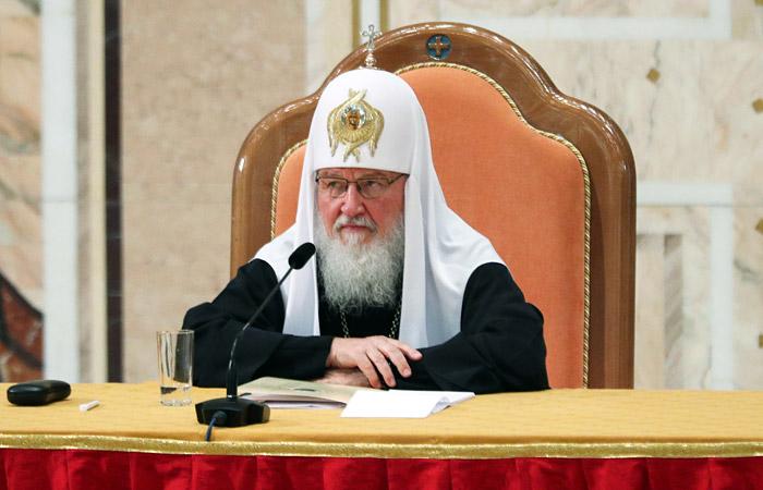 Nofun allowed: Патриарх Кирилл против видеоигр игаджетов | Канобу - Изображение 2258