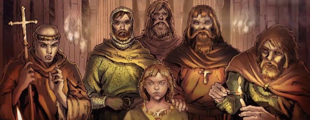 5 крутейших исторических событий, на которых основана Ancestors Legacy: викинги, англосаксы, славяне | Канобу - Изображение 6