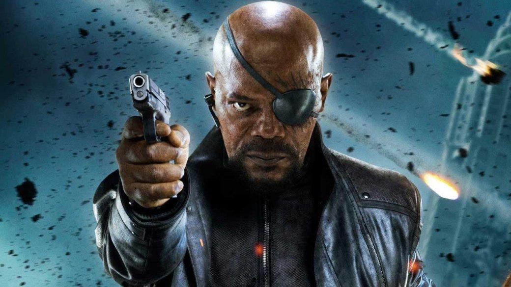 Сэмюэл Л. Джексон уверен, что вернется во «Мстители» | Канобу - Изображение 4113
