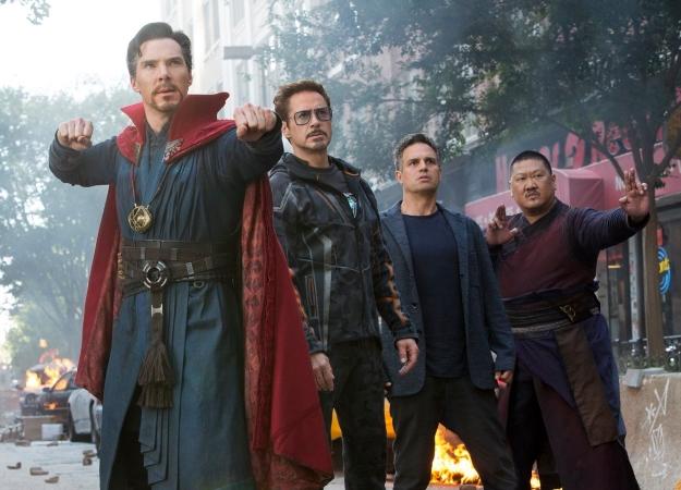 Сценаристы четвертых «Мстителей» уверяют, что фильм вас удивит ивзорвет ваш мозг. - Изображение 1