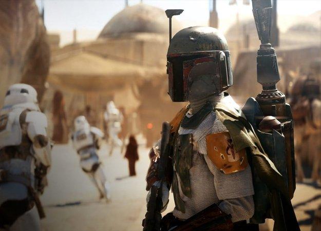 Star Wars Battlefront I, II, III: EA прокомментировали ситуацию с кейсами в Star Wars: Battlefront 2
